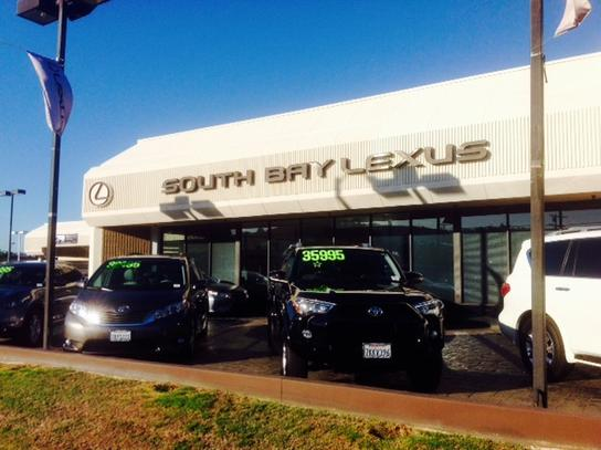 South Bay Lexus 3