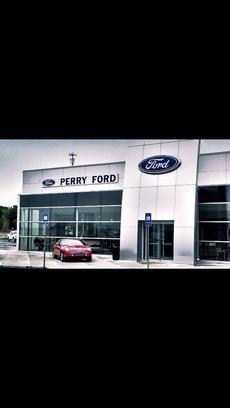Perry Ford 2