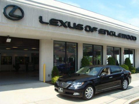 Good Lexus Of Englewood Car Dealership In ENGLEWOOD, NJ 07631 2903 | Kelley Blue  Book