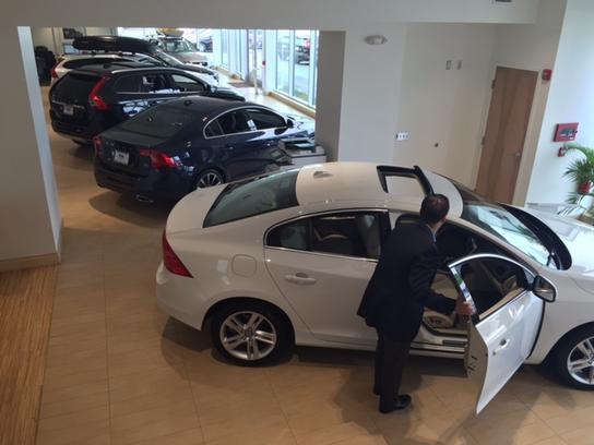 Volvo Dealership In Nj >> Prestige Volvo Car Dealership In East Hanover Nj 07936 Kelley