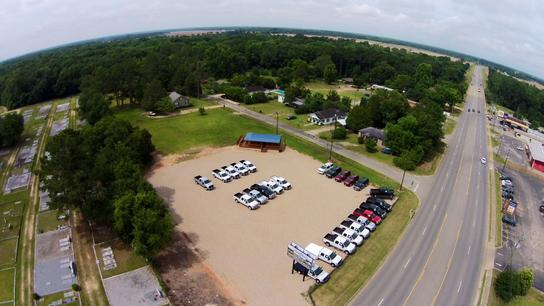 Franklins Spring Creek Ford 1