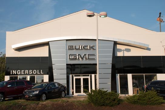 Buick GMC of Watertown