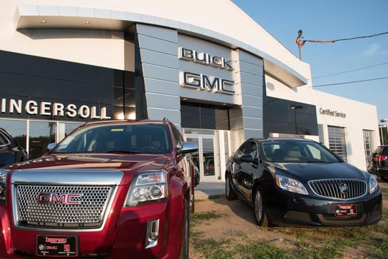 Buick GMC of Watertown 1