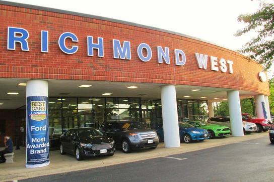 Richmond Ford West 3