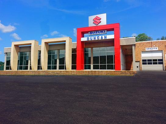 Suzuki Car Dealership >> Duncan Suzuki Car Dealership In Pulaski Va 24301 4407