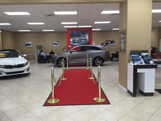 Family Kia Of St. Augustine Car Dealership In St Augustine, FL 32086 |  Kelley Blue Book
