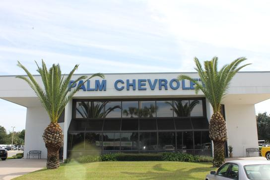 Palm Chevrolet of Ocala 3