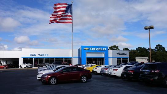 Dan Vaden Brunswick car dealership in Brunswick, GA 31525 ...