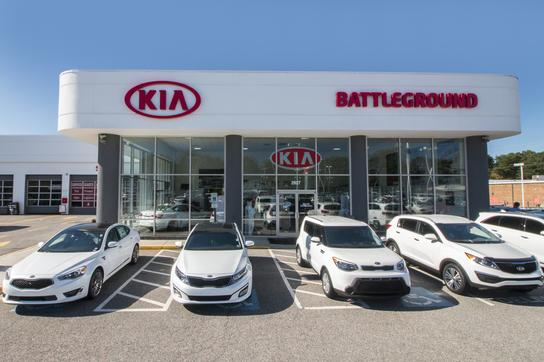 Battleground Kia 3