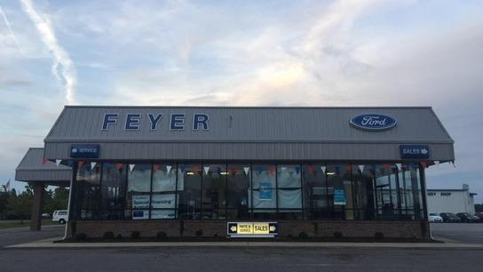 Feyer Ford of Edenton 1