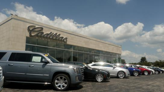 jeff schmitt cadillac car dealership in beavercreek oh 45434 kelley blue book. Black Bedroom Furniture Sets. Home Design Ideas