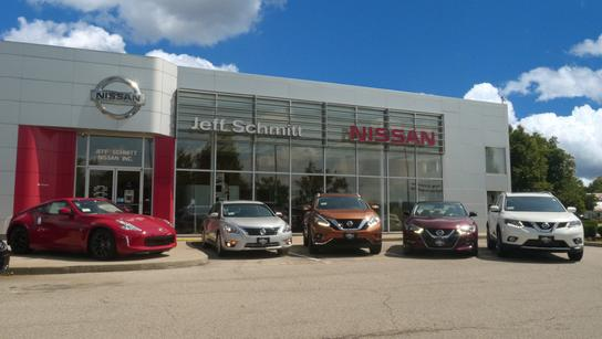 Jeff Schmitt Nissan >> Jeff Schmitt Nissan car dealership in Beavercreek, OH ...