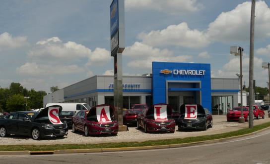 Jeff Schmitt Chevy >> Jeff Schmitt Chevrolet North Car Dealership In Fairborn Oh