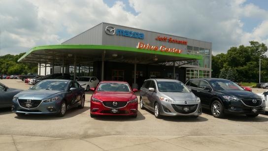 Jeff Schmitt Mazda >> Jeff Schmitt Mazda Car Dealership In Beavercreek Oh 45434