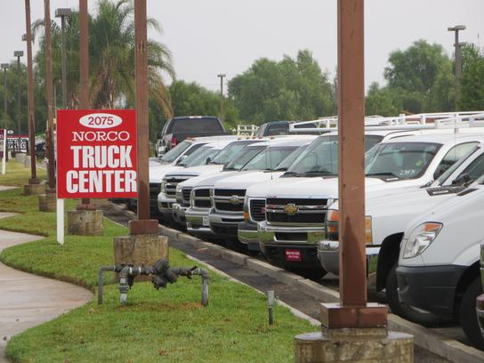 Norco Truck Center 1