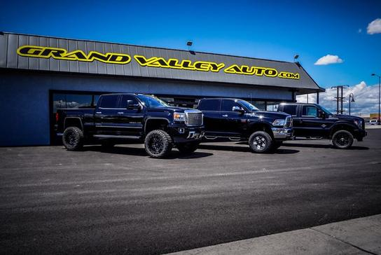 Grand Valley Auto Sales