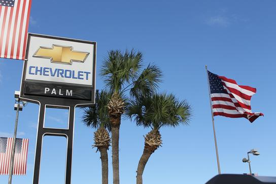 Palm Chevrolet of Ocala