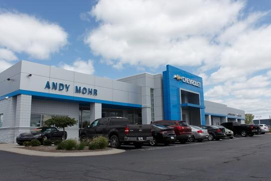 Andy Mohr Chevy >> Andy Mohr Chevrolet Car Dealership In Plainfield In 46168