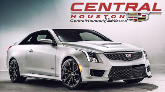 Central Houston Cadillac 3
