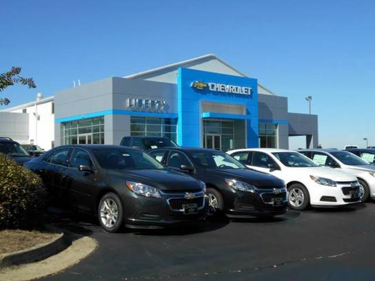 Elegant Liberty Chevrolet Car Dealership In Villa Rica, GA 30180 | Kelley Blue Book