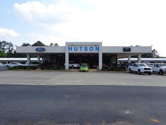 Robert Hutson Ford Lincoln Chrysler Dodge Jeep Ram 2