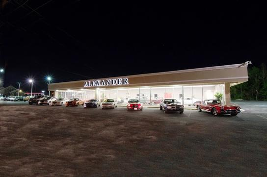Alexander Automotive of Downtown Franklin 3