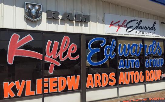 Kyle Edwards Auto Group