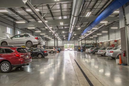 Faulkner Subaru Mechanicsburg Car Dealership In Mechanicsburg Pa