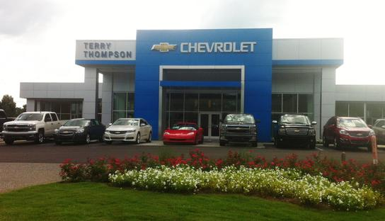 terry thompson chevrolet car dealership in daphne al 36526 kelley blue book terry thompson chevrolet car dealership