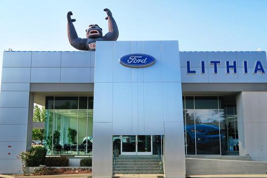 Lithia Ford Lincoln of Fresno 2