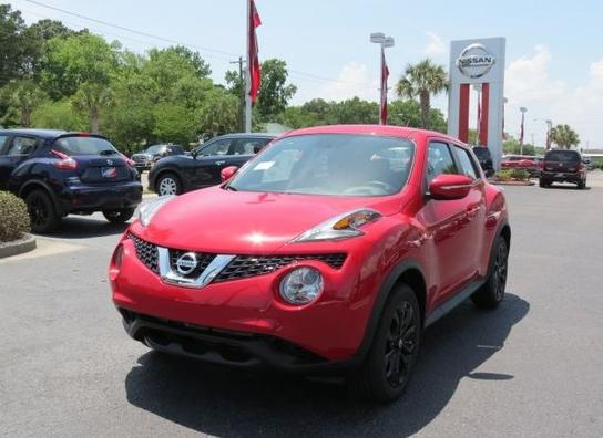 Hudson Nissan of Charleston 3