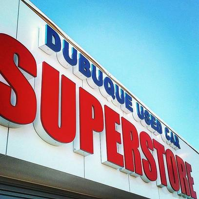 Dubuque Used Car Superstore 1