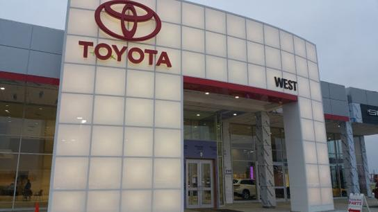 Toyota West 1