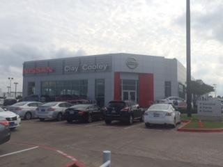 Wonderful Clay Cooley Nissan Car Dealership In DALLAS, TX 75237 3574   Kelley Blue  Book