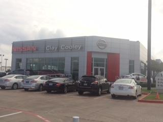 Clay Cooley Nissan >> Clay Cooley Nissan Car Dealership In Dallas Tx 75237 3574 Kelley