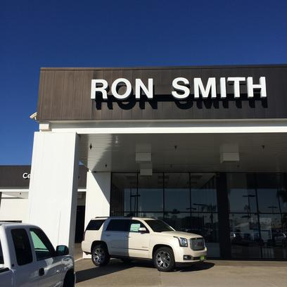 Ron Smith Buick GMC 3
