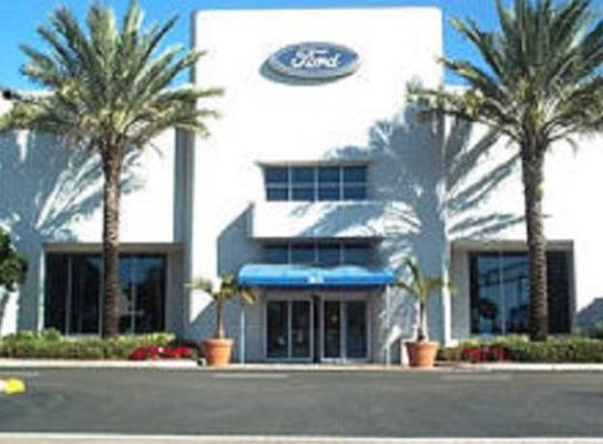 Bill Currie Ford: BEST Selection, BEST Prices, BEST Experience