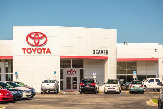 Beaver Toyota of St. Augustine 1