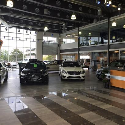 Mercedes Of Seattle >> Mercedes Benz Of Seattle Car Dealership In Seattle Wa 98134