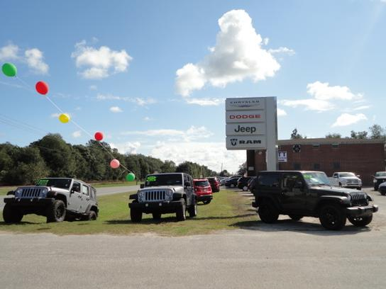 Sunbelt Chrysler Jeep Dodge of Live Oak Inc. 1