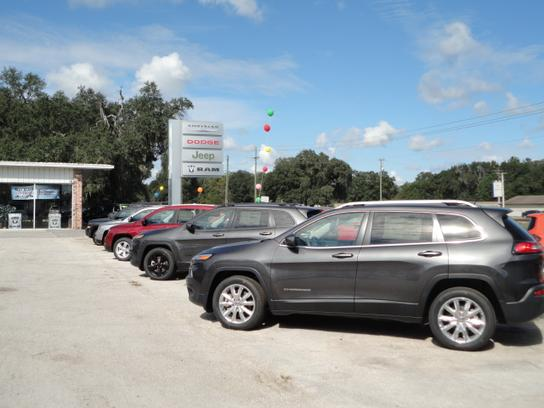 Sunbelt Chrysler Jeep Dodge of Live Oak Inc. 3