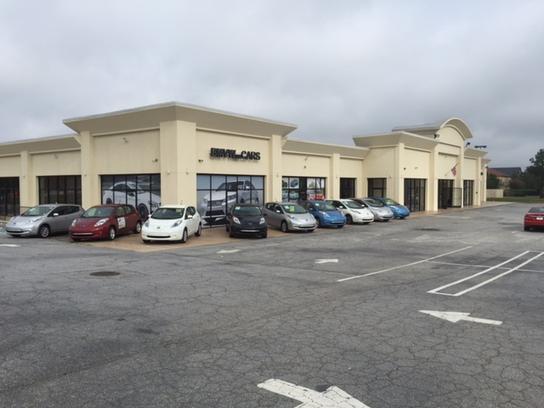 Car Dealerships In Union City Ga >> Bmvw Auto Sales Car Dealership In Union City Ga 30291 3453