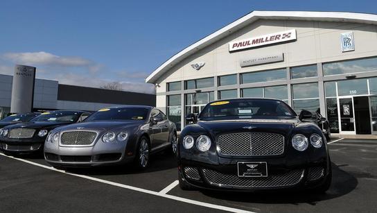 Paul Miller Gt Car Dealership In Parsippany Nj 07054 2313 Kelley