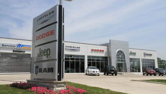 Legacy Chrysler Dodge Jeep