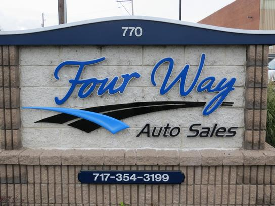 Four Way Auto & Truck Sales, LLC
