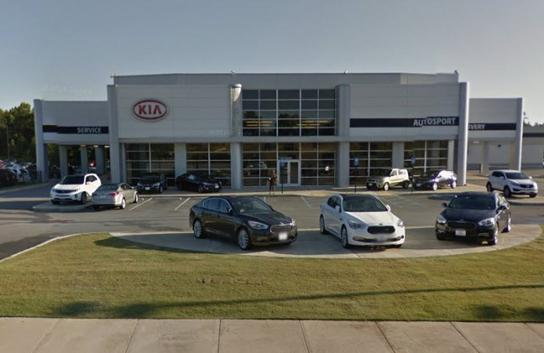 KIA AutoSport of Columbus