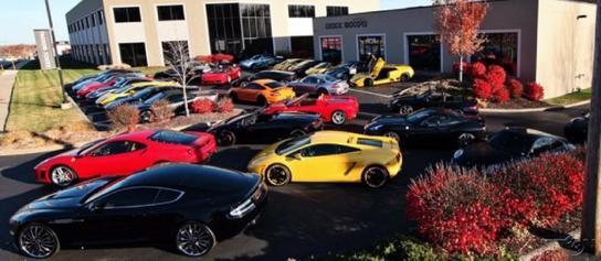 Exotic Motors Midwest