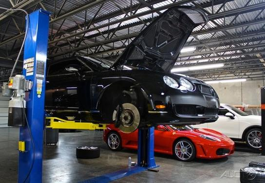 Exotic Motors Midwest 1 ...