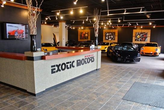 Exotic Motors Midwest 2