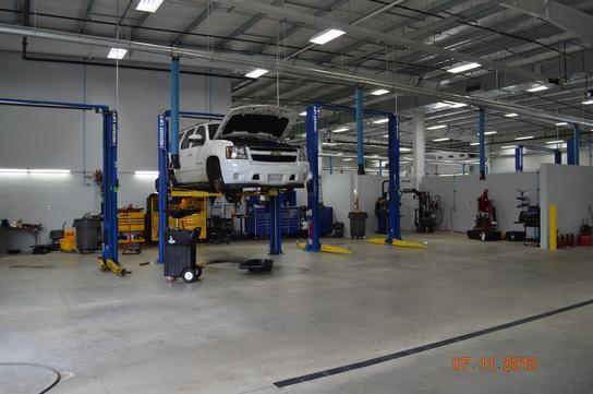 Haley Chevrolet Car Dealership In Midlothian Va 23112 Kelley